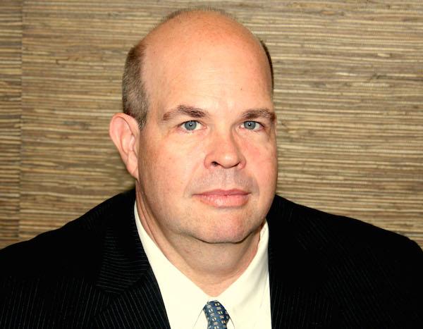 David G. Larmore headshot